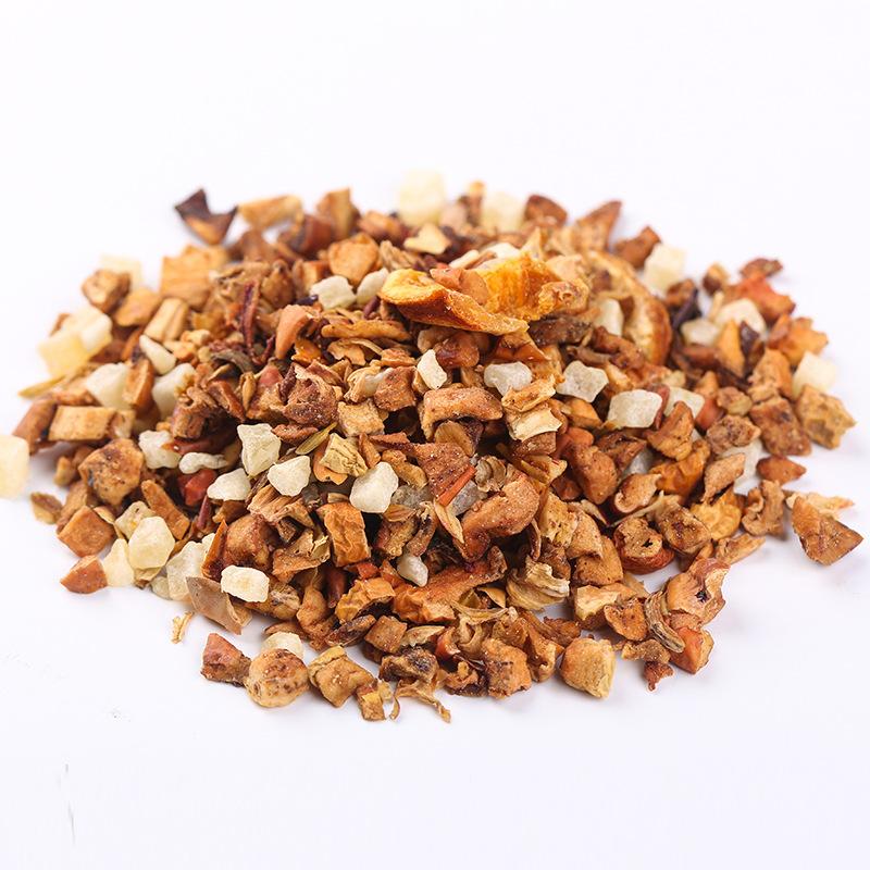 T231 High quality chinese herbal flower Mango passion fruit tea for health - 4uTea | 4uTea.com