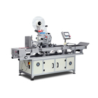 Apparel Machine Professional Automatic Hang Tag Apparel RFID Labeling Machine With Separator
