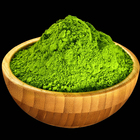 Tea Green Organic Tea Tin Packed Matcha Private Label Organic Green Matcha Tea Powder With High Theanine