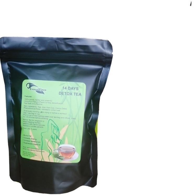 Best sale fat reducing eternal elinor private label flat tummy tea - 4uTea | 4uTea.com