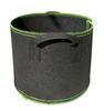 Black green edge