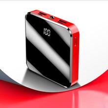 Портативное зарядное устройство ROCK Mini, 20000 мАч для iPhone/Xiaomi(China)