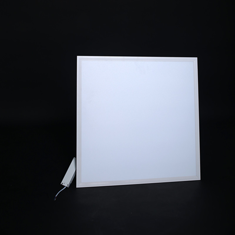 Factory price 2 years 85-265V ceiling recessed led panel light