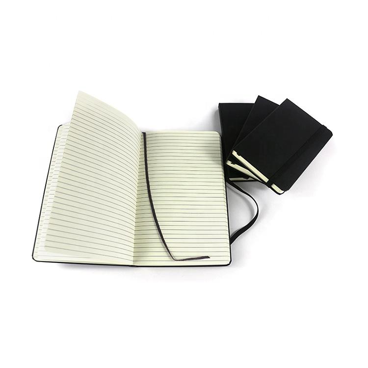 Прямая продажа с фабрики A5/A6 Твердые дешевые журналы записные книжки