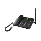 stock!! 3g 2100/900mhz gsm fixed wireless desk phone desktop phone with fm/detachable antenna