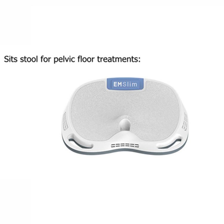 Body slimming neo EMT + RF technology emslim ems muscle stimulator butt lift body sculpting machine