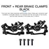Front wheel F160 + rear wheel R160