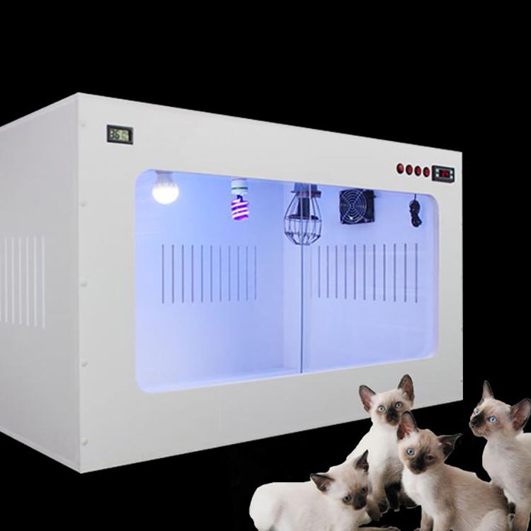 Низкая цена, портативный инкубатор для домашних животных, инкубатор для щенков, инкубатор для продажи