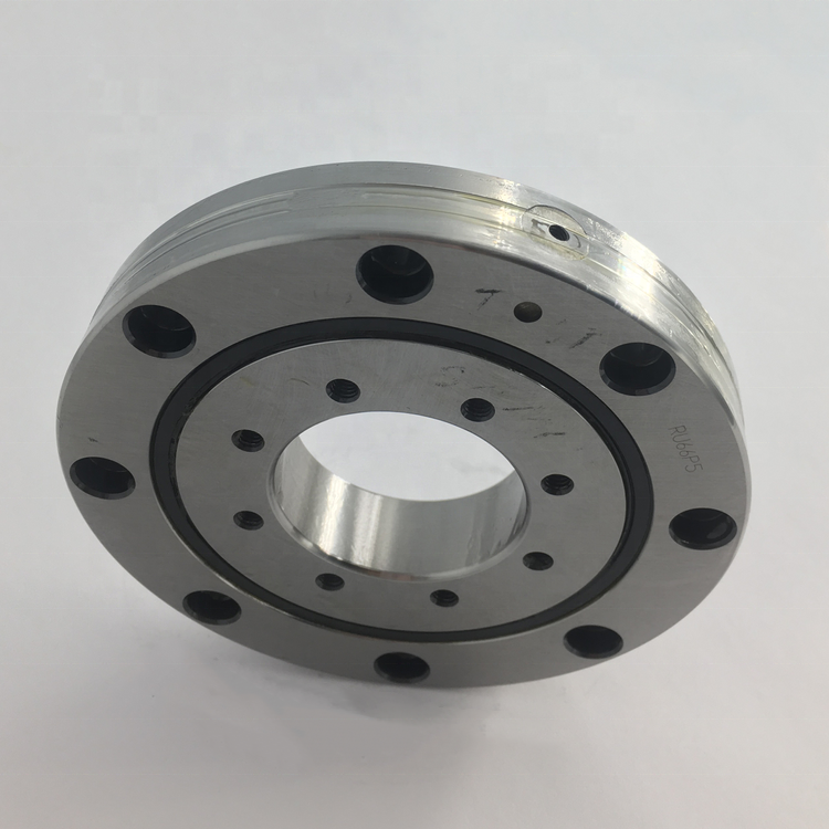 20*70*12 mm RU42 RU42UUCC0P5 robot joint cross roller bearing