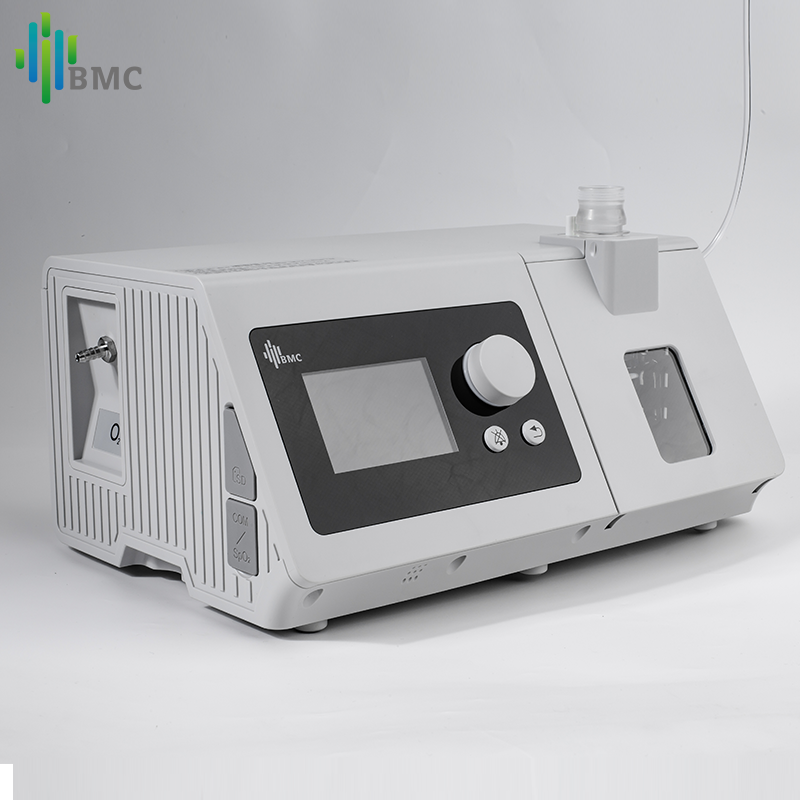 BMC Non-invasive-ventilator High Flow Humidifier Oxygen Therapy with High Flow H-80M/H-80A/H-80AS CE Certification - KingCare | KingCare.net