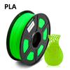 PLA  Green / Neutral Box