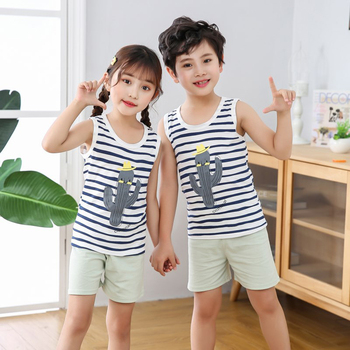Wholesale Kids Fashion Clothing Children's Boutique Outfits Child Sets Cheap Kids Clothes For Boys And Girls