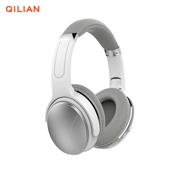 BH11 Amazon top seller 2019 noise cancelling wireless headphones BT v5.0 headset in earphone & headphone
