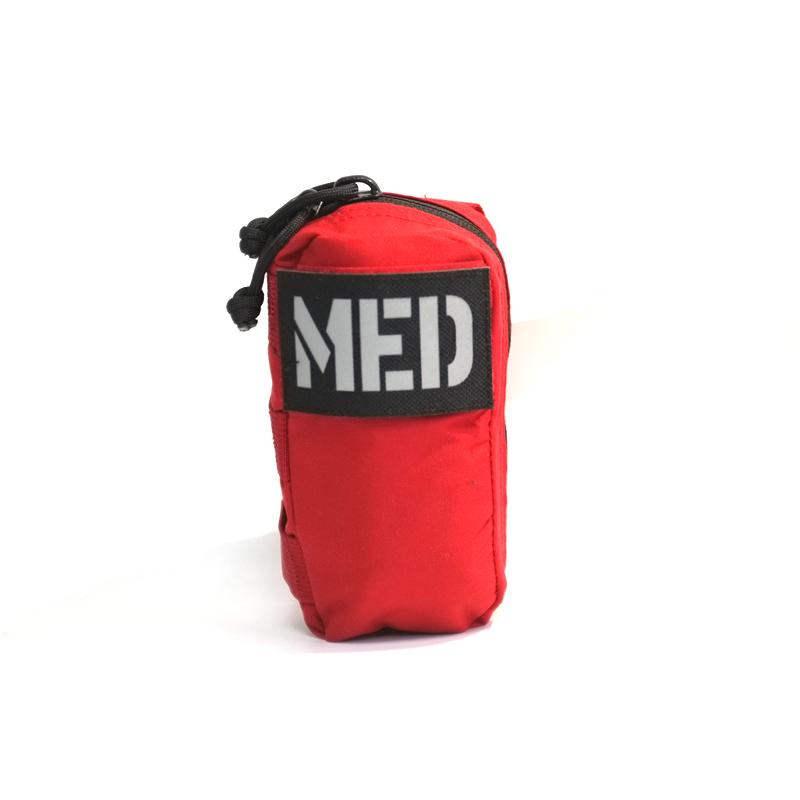 Тактическое медицинское оборудование для первой помощи, комплект для быстрого остановки кровотечения, уличный комплект первой помощи для военных