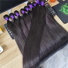 Hair Extensions Virgin Curly Hair Vendors Wholesale Cuticle Aligned Grade 10A Raw Indian Hair Virgin Raw Curly Human Hair Bundles Extensions Directly From India Vendor