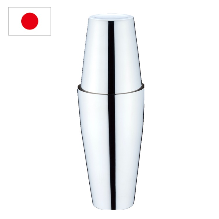 Stainless steel high-quality barware cocktail tools set shaker bar