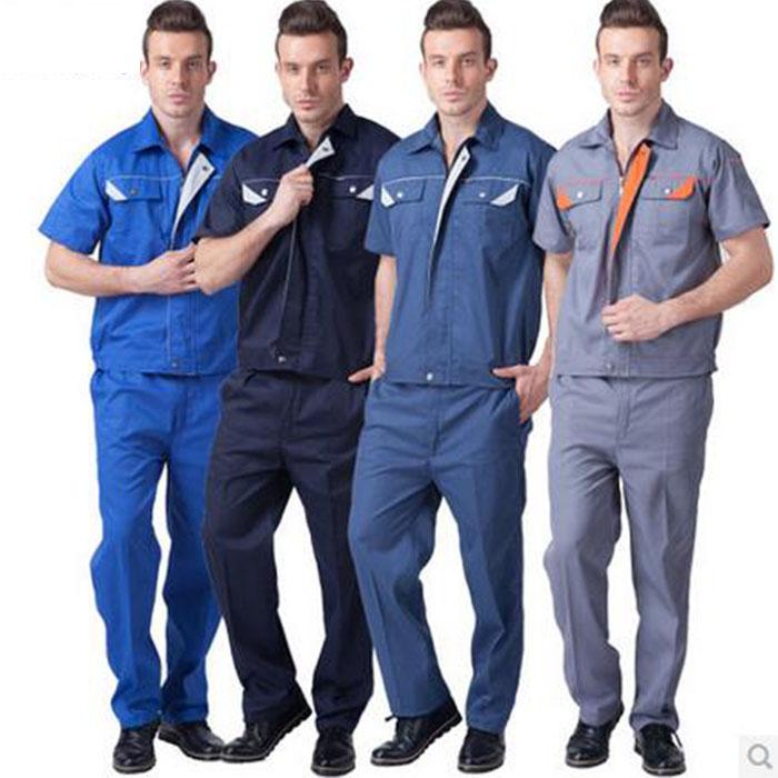 Construction Worker Uniforms Factory Worker Uniform - Buy Factory Worker  Uniform,Uniform For Workers,Construction Worker Uniforms Product on  Alibaba.com