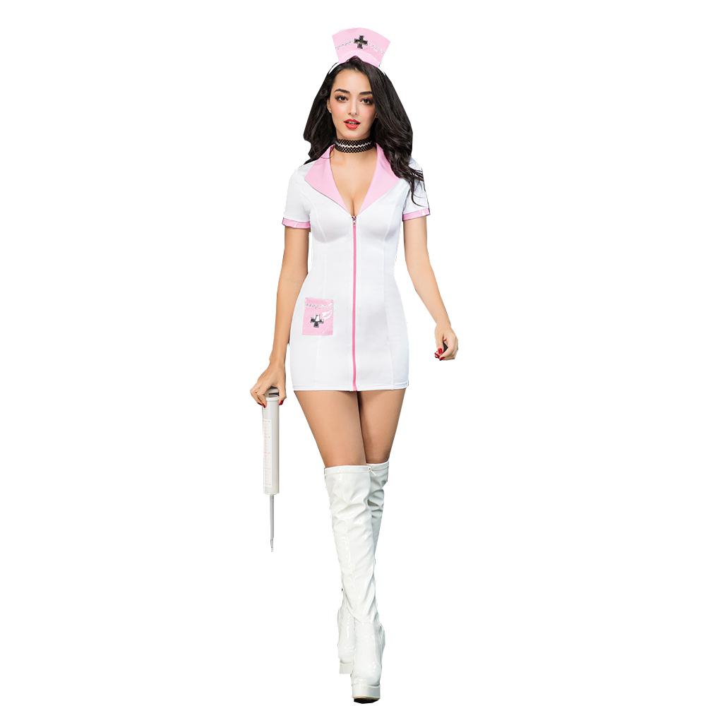 Белье сексуальной медсестры оптовые склады по женскому белью