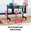 62cm Single layer