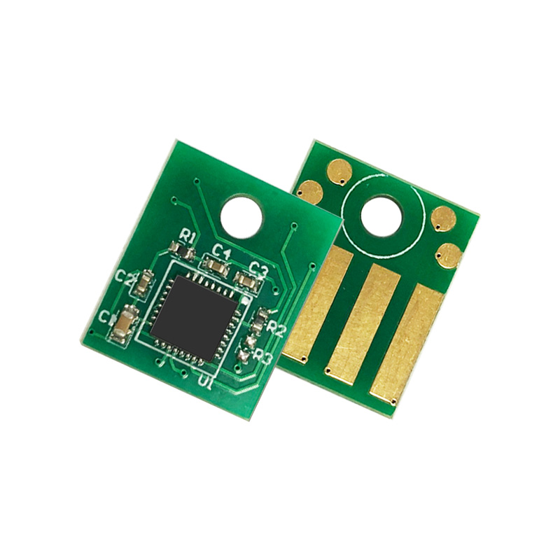 compatible laser chip for lexmark b2236dw b2338dwn reset drum chip