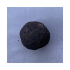 Steel Low Aluminum Iron-ore Pellets Fe 62% Auto Application Steel