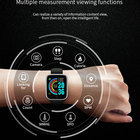 Watch Oled Hot Selling Intelligent Smart Watch Y68 Health Fitness Tracker Smart Wristband For D20 B57 Smartwatch