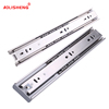 Stainless steel damping
