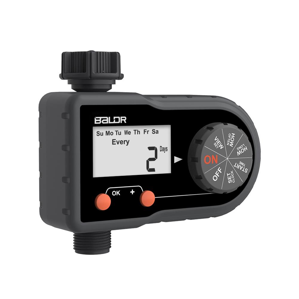 LCD Screen Drip Irrigation Automatic Digital Water Timer