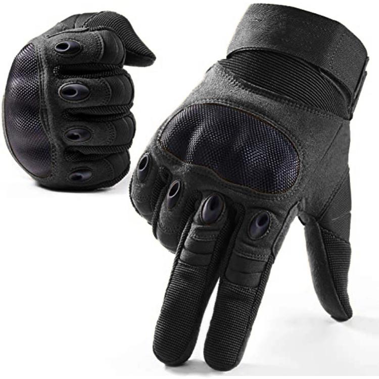 Хорошие спортивные перчатки военного пилота для альпинизма
