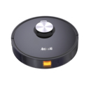 High Quality 2600Pa LDS Laser Navigation Home Robot Vacuum Cleaner and Mopping