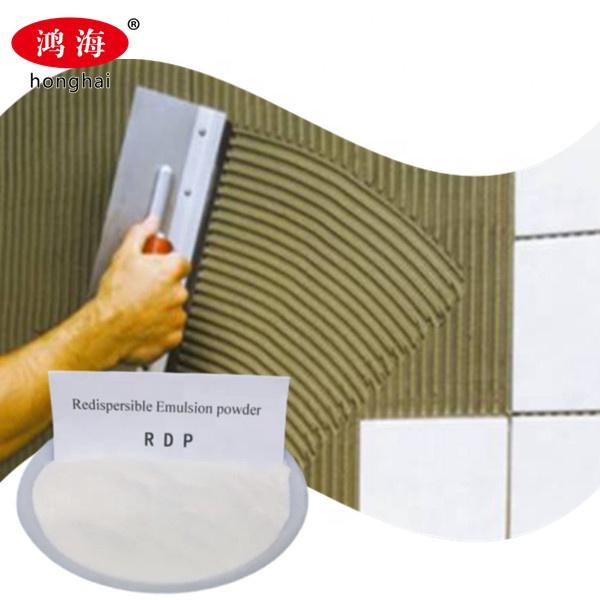 Copolymer of Vinyl-Acetate Ethylene Vae Rdp for Mortar Thickener