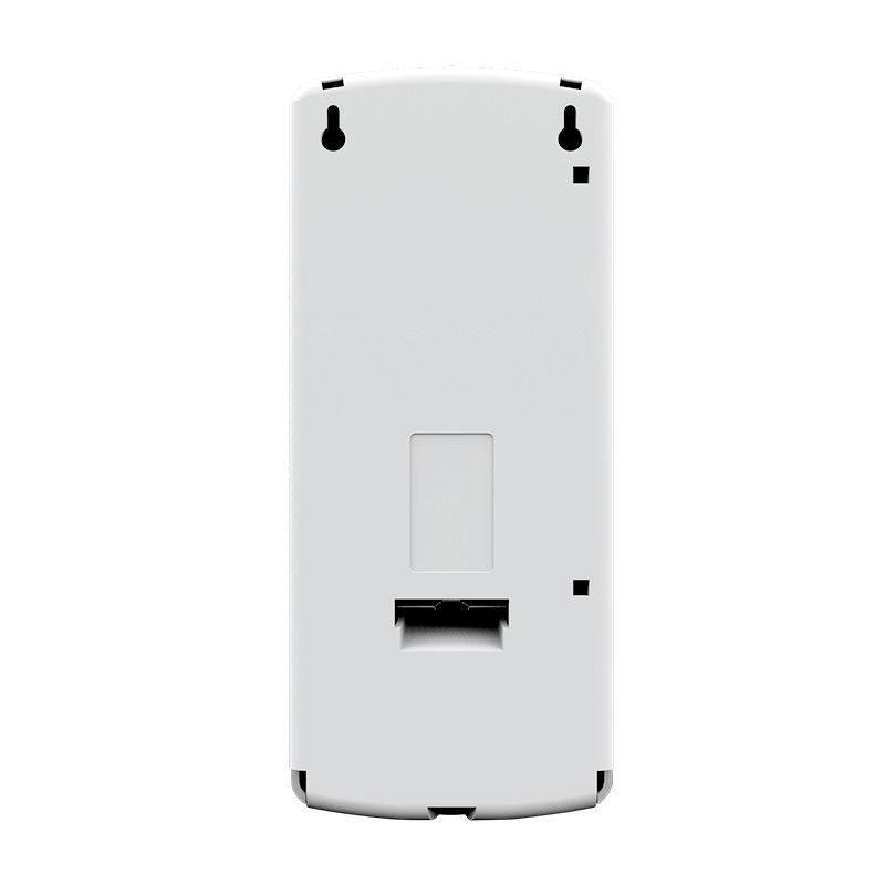 automatic hand sanitizer dispenser with sensor soap spray stand touchless with temperature checking led screen