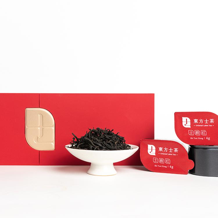 Hot Selling Essence Cheap Price Oriental Spirit Black Tea For Unisex - 4uTea | 4uTea.com