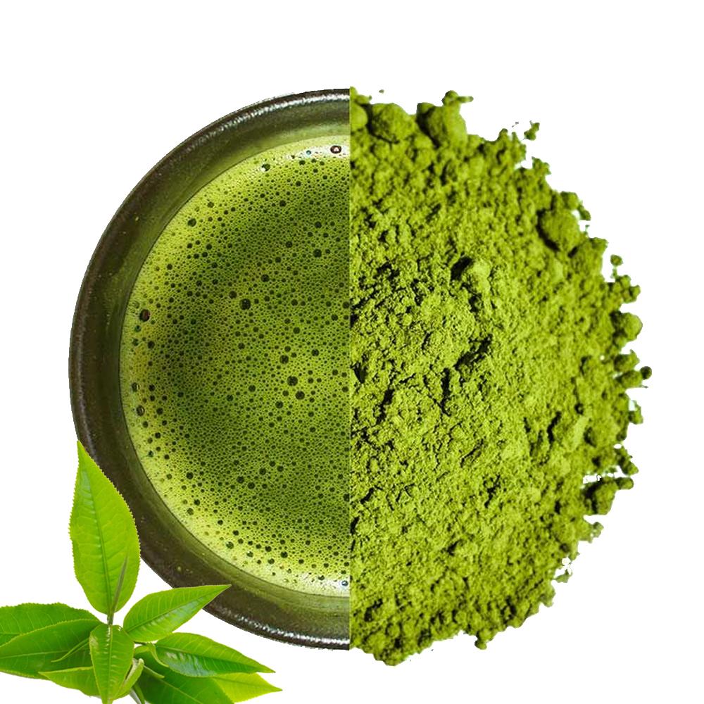 OEM Factory WholesaleHigh Quality Organic Matcha Green Tea Powder - 4uTea | 4uTea.com