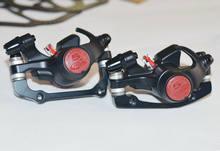 Велосипедный Тормоз avid bb7 bb5 горный велосипед тормоз передний и задний тормозной диск механические компасы запчасти для велосипеда(Китай)