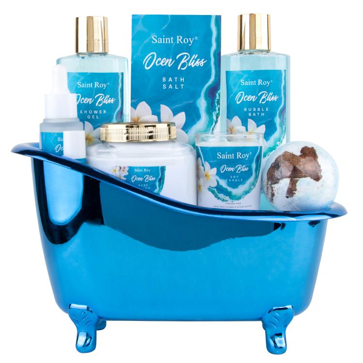 Оптовая продажа, красота, личная гигиена, праздники, путешествия, домашняя ванна, спа, подарочный набор OEM