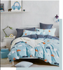 bedding set A