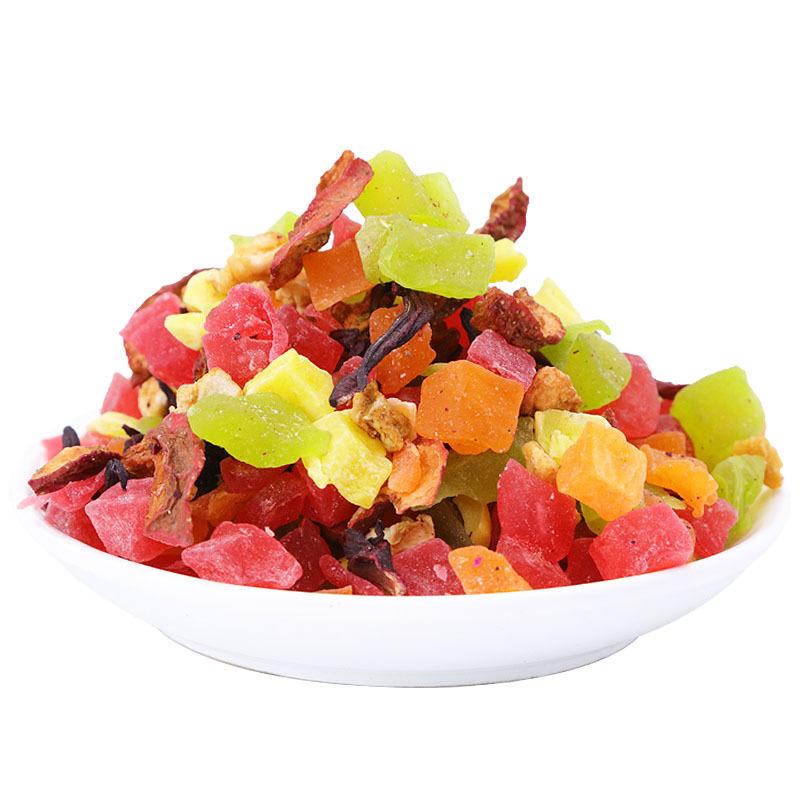 Cheap Paris Xiangxie fruit flower tea chinese high quality dried flowers cheap price natural fruit tea - 4uTea   4uTea.com
