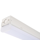 Led Led 100-347v Linear Batten Light Led
