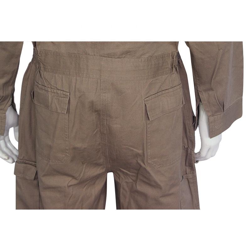 Рабочая одежда, комбинезон, строительная одежда, униформа, продажа с завода, Рабочая Униформа