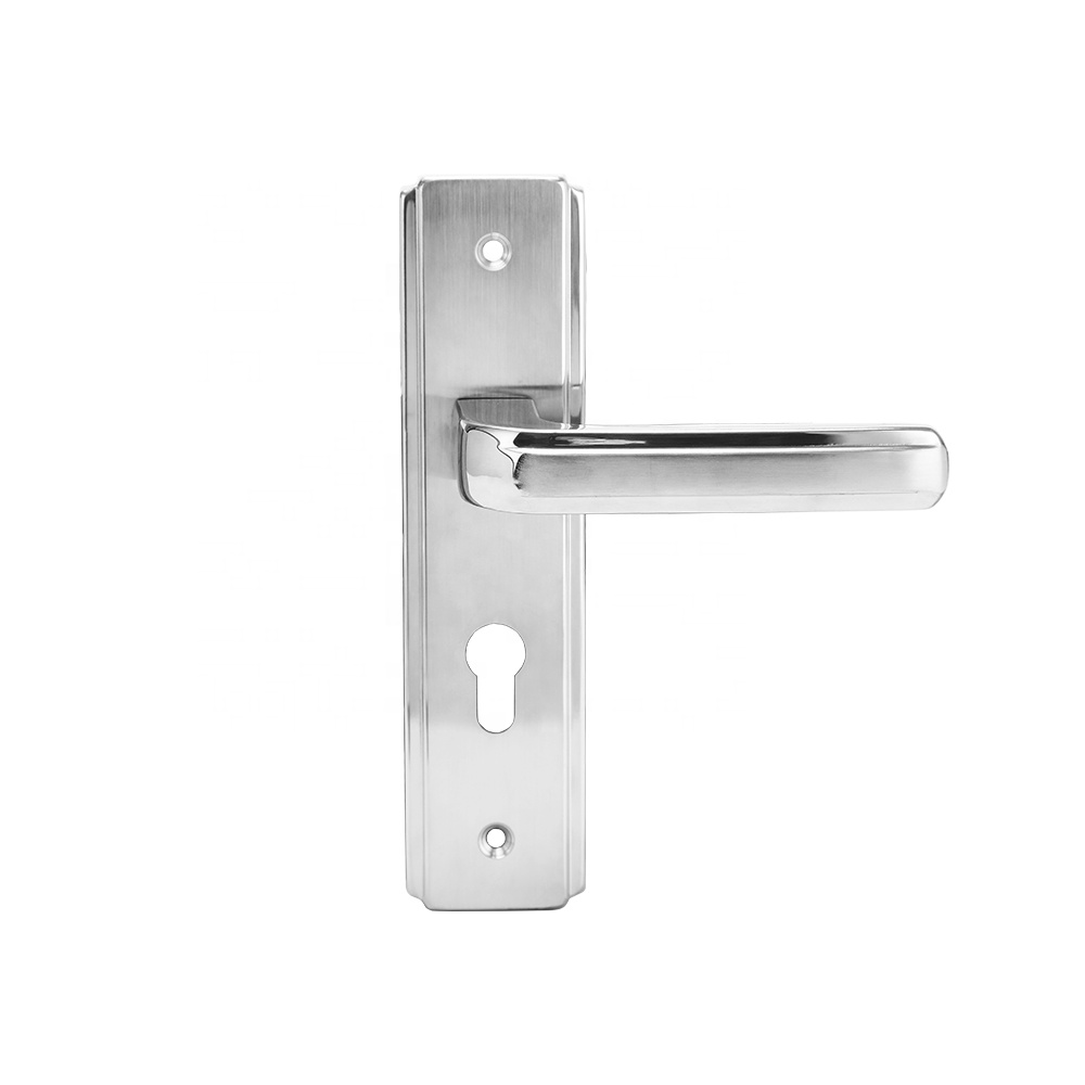 WUYINGHAO Hot selling stainless steel 304 handle lever door lock