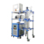 10L Glass Reactor with PLC Temperature Control System and Heating and Chilling Circulator for Lab or Science Institutes Research