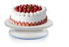 Non-slip cake turntable
