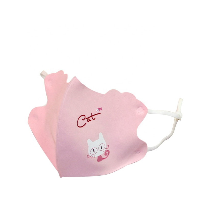 Cotton Masks ZY-01722 China Wholesales Reusable Dustproof Children - KingCare | KingCare.net