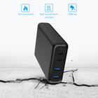 Charger Multi Charger 4 Ports 100W USB-C PD QC3.0 Smart Charger Multi Ports Mobile Phone Laptop Desktop Fast Charger