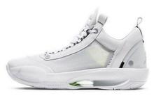 Баскетбольные кроссовки Nike Air Jordan 34 Guo Ailun (GS), оригинальные баскетбольные кроссовки для женщин, высокие кроссовки Jordan, обувь для женщин()