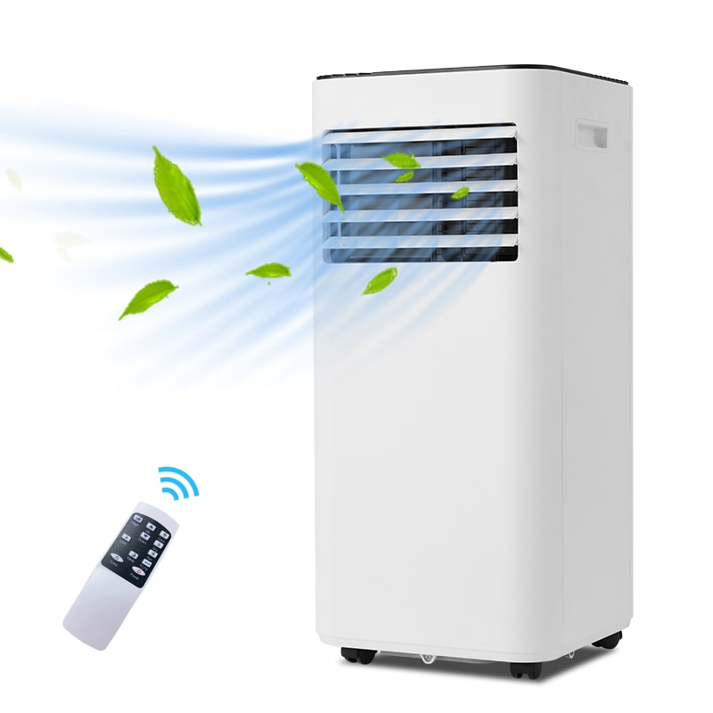 Sale Home 5000 Btu AC Small Mobile Portable Air Home Conditioner 12000 For House Room
