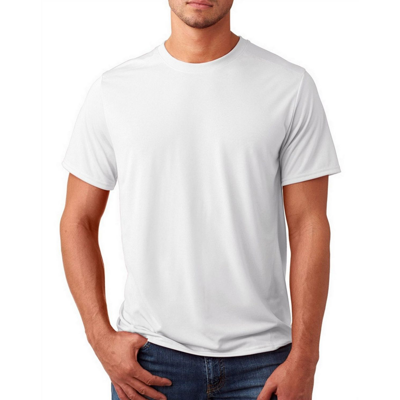 Низкий минимальный заказ, оптовая продажа, лидер продаж, 100% хлопок, высокое качество, индивидуальный цвет, круглый вырез, обычная футболка для мужчин