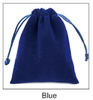 Blue 10*12cm