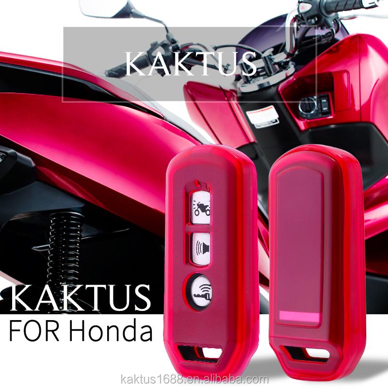 Чехол для ключа мотоцикла Honda PCX125/150/HYBRID/ELECTRIC/NS110R/FORZA300